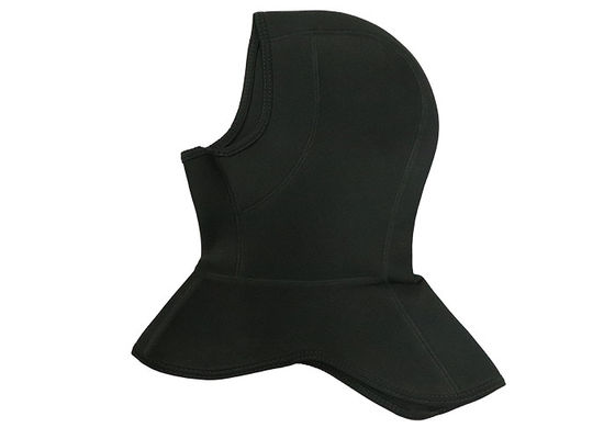 China Thermal Scuba Diving Hood Spearfishing , Multi Color Waterproof Scuba Hood  supplier
