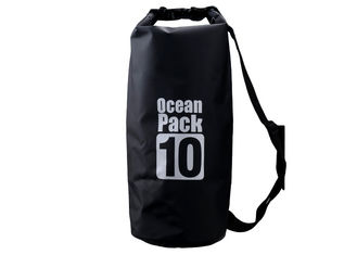 China Safety Harness Packaging Go Outdoors Dry Bag 10 Litre Water Resistant  supplier