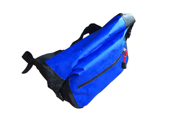 China Camping Watersports Waterproof Waist Bag Outdoor With 500d Pvc Material supplier