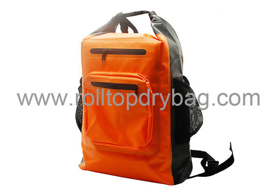China Large Waterproof Dry Fishing Backpack Bag supplier